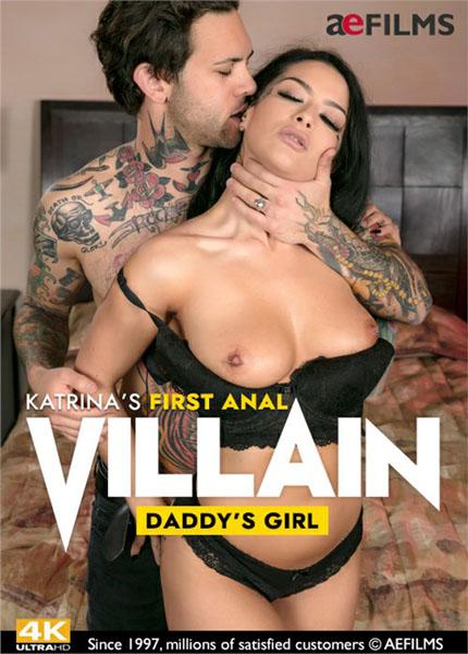 Villain Daddys Girl (2017/WEBRip/SD)