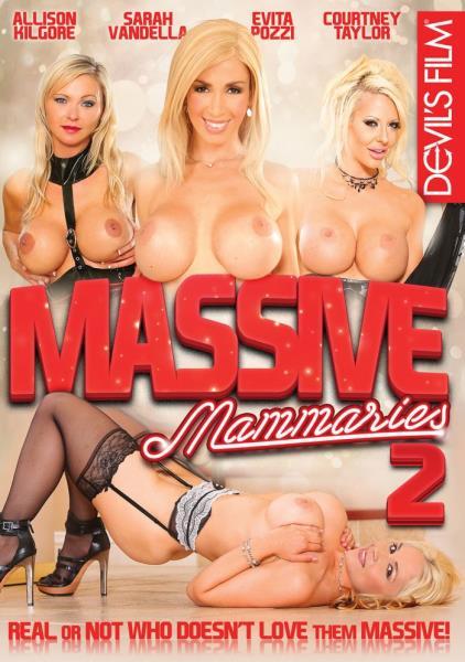 Massive Mammaries 2 (2017/DVDRip)