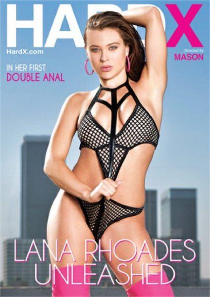 Lana Rhoades Unleashed (2017/WEBRip/SD)