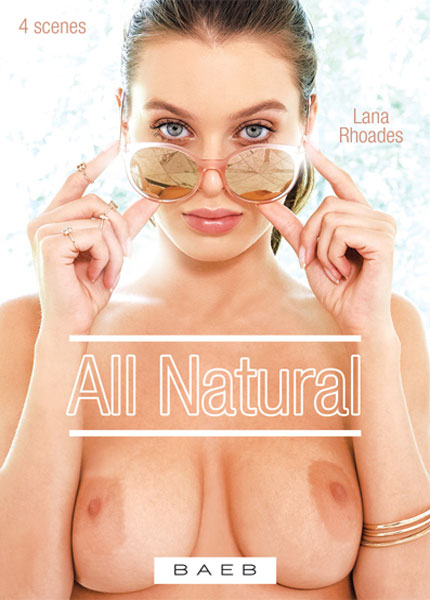All Natural (2017/WEBRip/SD)