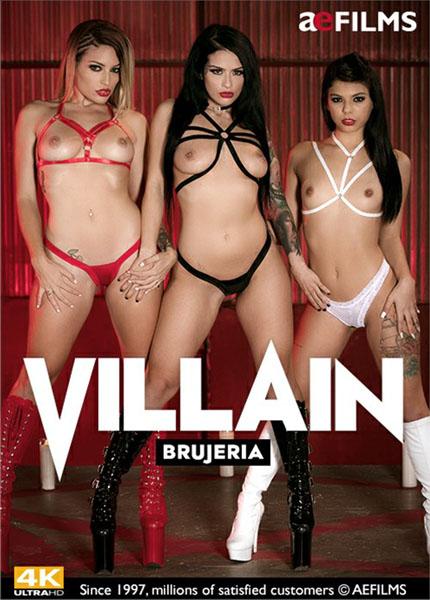 Villain Brujeria (2017/WEBRip/SD)