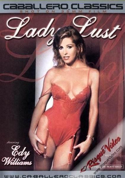 Lady Lust (1983/DVDRip)