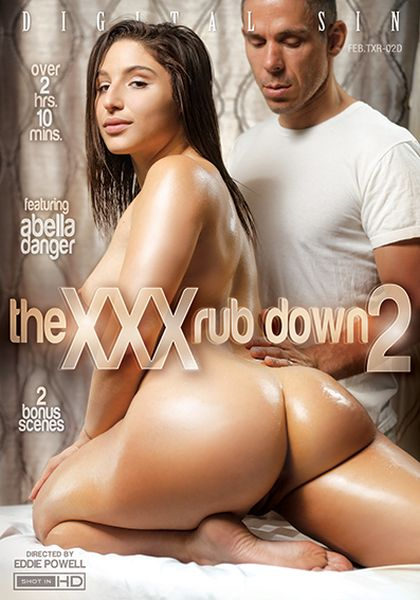 The XXX Rub Down 2 (2017/WEBRip/SD)