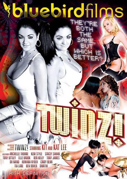 Twinz (2009/DVDRip)