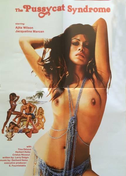 The Pussycat Syndrome Orgia stin kerkira (1983/DVDRip)