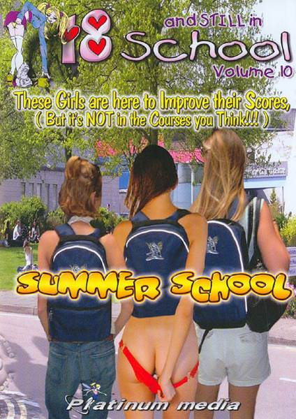 18 And Still In School 10 (2007/WEBRip/SD)