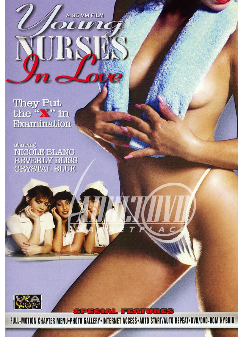 Young Nurses in Love -1984-