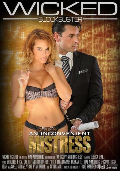 An Inconvenient Mistress (2017/WEBRip/SD)