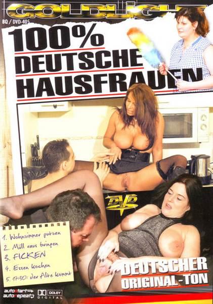 100 Prozent Deutsche Hausfrauen (2008/DVDRip)