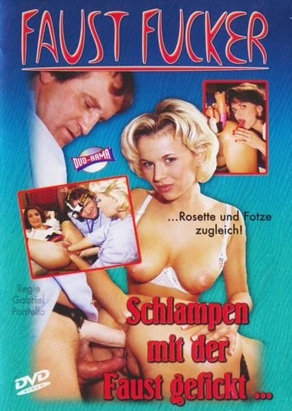 Schlampen mit der Faust gefickt (1996/DVDRip)