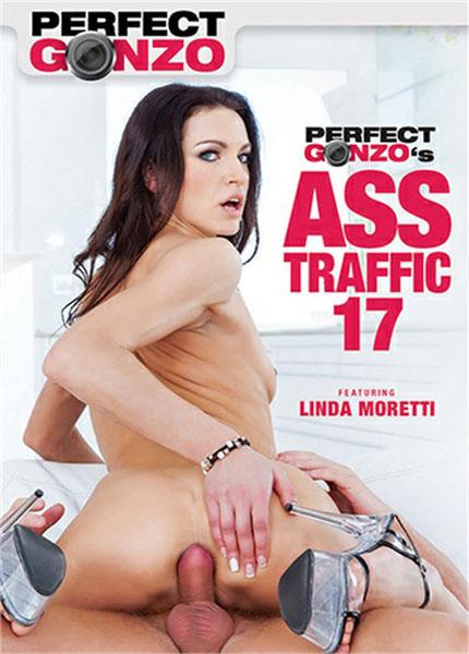Ass Traffic 17 (2017/WEBRip/SD)