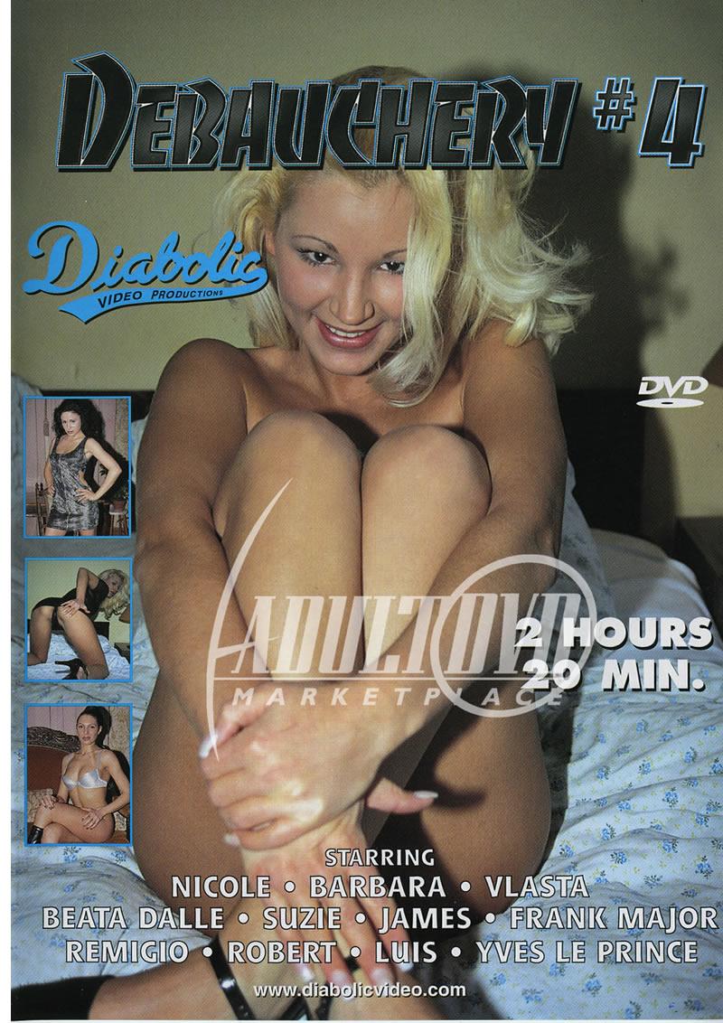 Debauchery 4