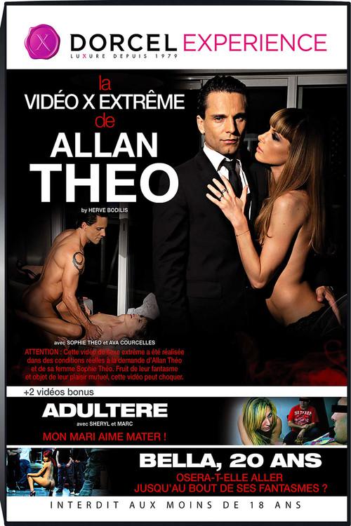 La Video X Extreme De Allan Theo