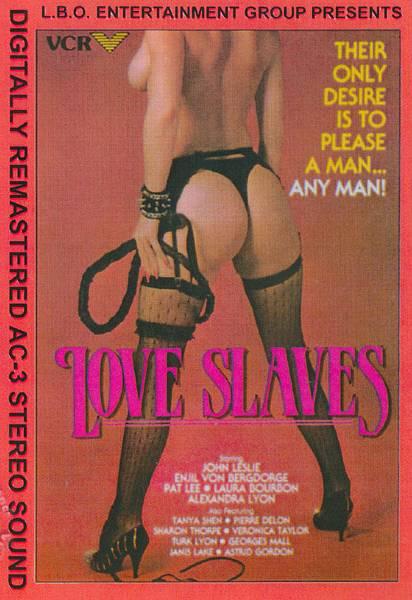 Love Slaves (1976/DVDRip)