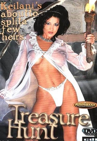 Treasure Hunt (1997/DVDRip)