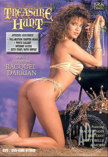 Racquels Treasure Hunt (1989/DVDRip)