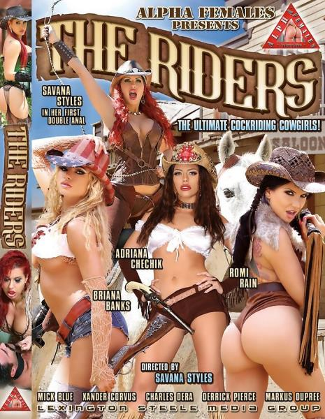 The Riders (2017/WEBRip/SD)