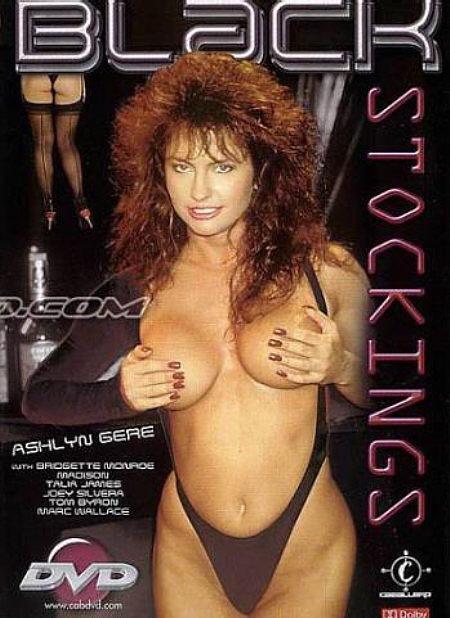 Black Stockings -1980-