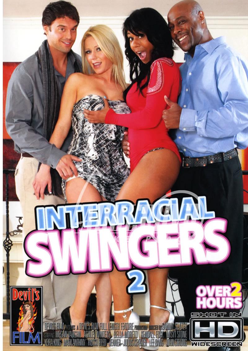 Interracial Swingers #2