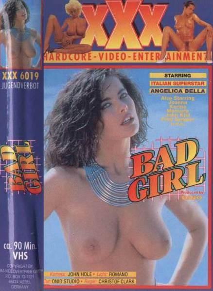 XXX 19 Bad Girl (1990/VHSRip)