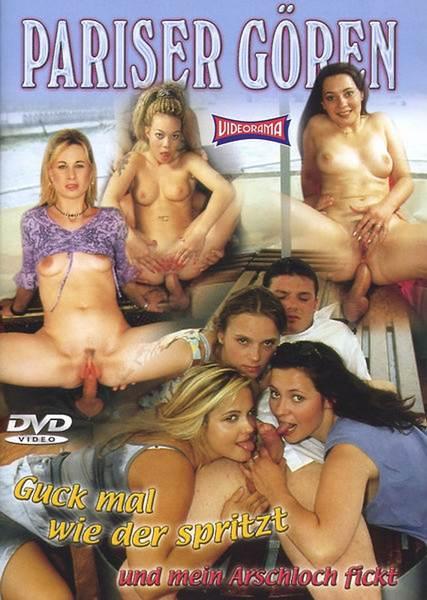 Pariser Goren 2 - Guck mal wie der spritzt und mein Arschloch (1996/DVDRip)