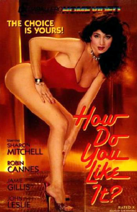 How do you like it -1985-