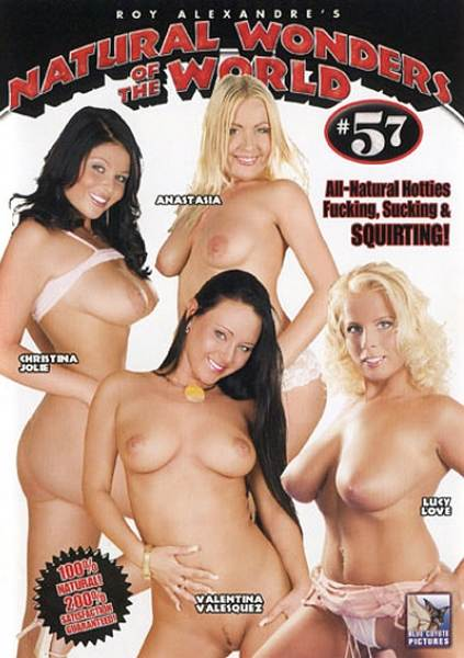 Natural Wonders Of The World 57 (2008/DVDRip)