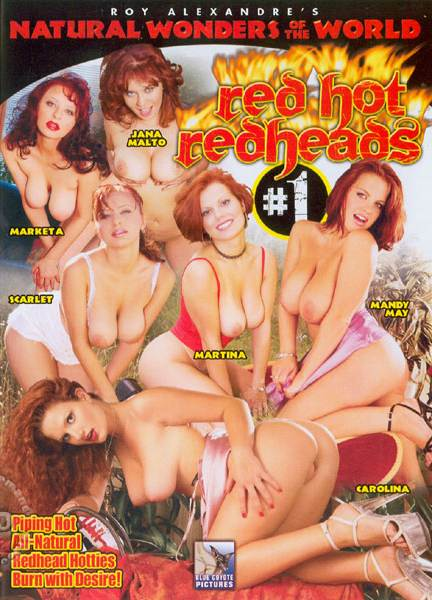 Natural Wonders of the World Red Hot Redheads (2009/DVDRip)