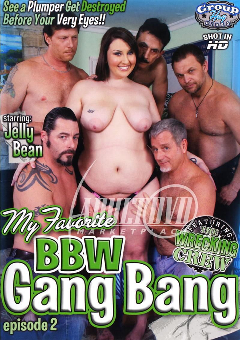 My Favorite BBW Gang Bang Episode 2