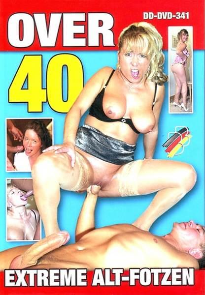 Over 40 - Extreme Alt Fotzen (2008/DVDRip)
