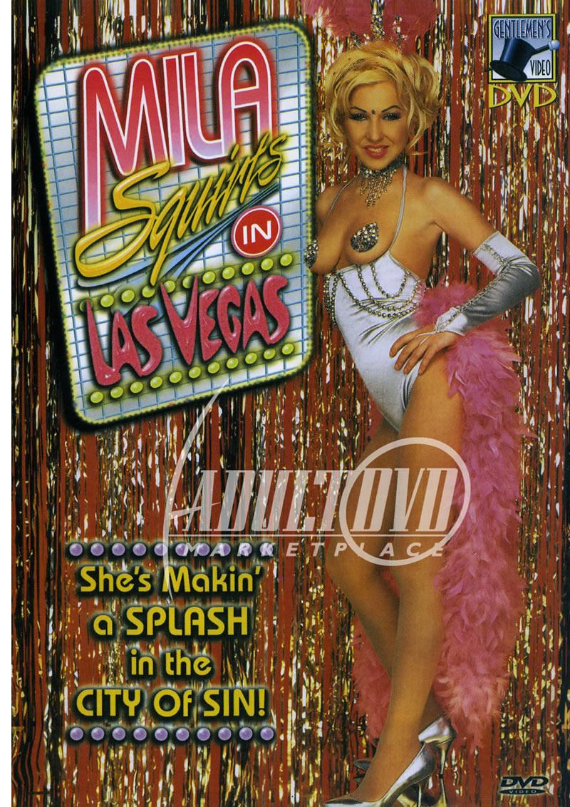 Mila Squirts In Las Vegas