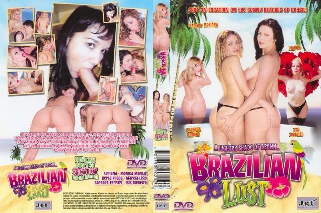 Brazilian Lust