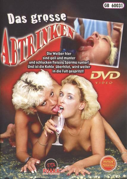 Das Grosse Abtrinken (1997/DVDRip)
