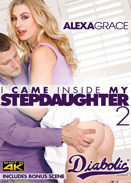 I Came Inside My Stepdaughter 2 (2017/WEBRip/SD)