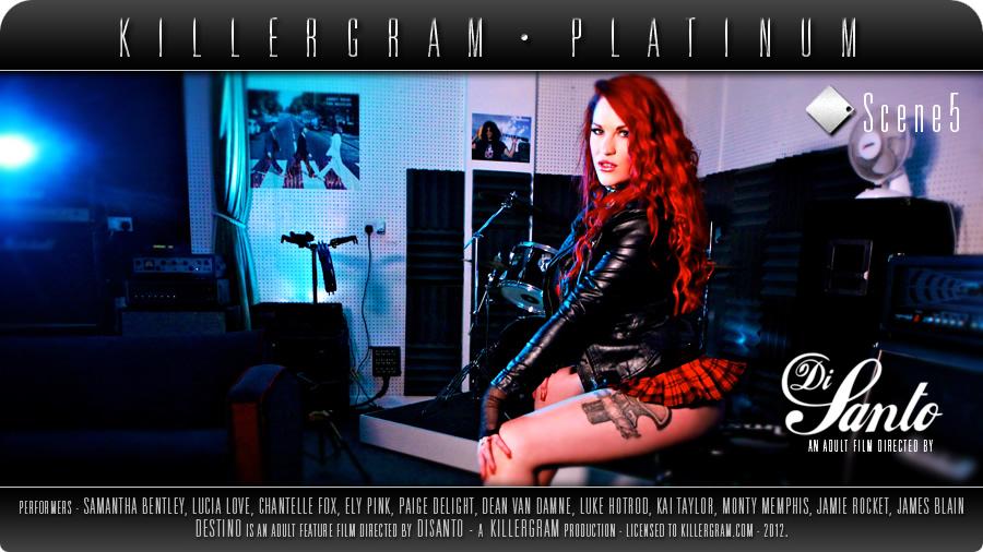 Paige Delight - Destino (Killergram)