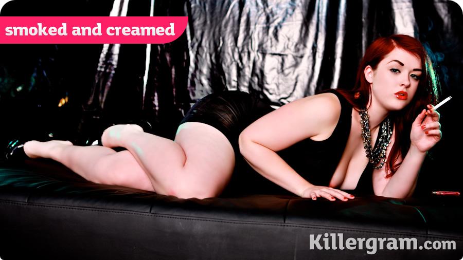Jaye Rose - Smoked And Creamed (KillerGram)