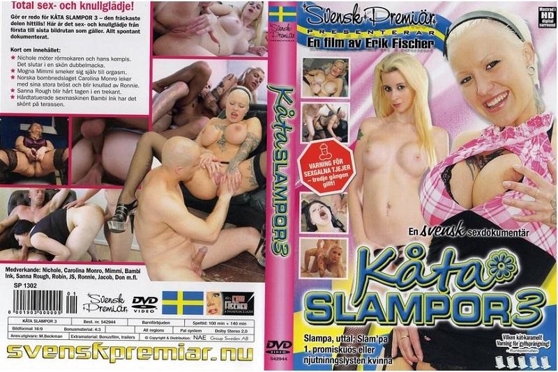 Kata Slampor 3