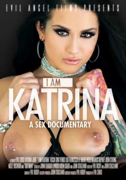 I Am Katrina (2017/WEBRip/HD)
