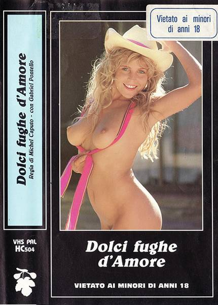 Dolci Fughe DAmore (1980/DVDRip)