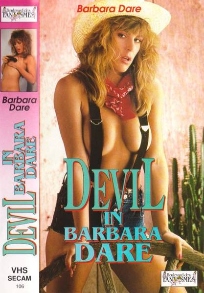 Devil in Barbara Dare