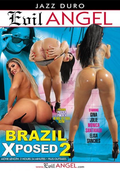 Brazil Xposed 2 (2017/WEBRip/HD)