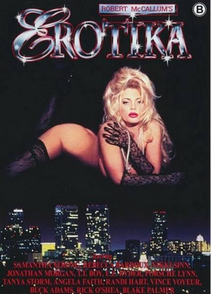 Erotika (1994/DVDRip)