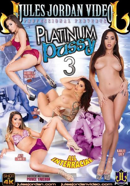 Platinum Pussy 3 (2017/WEBRip/SD)