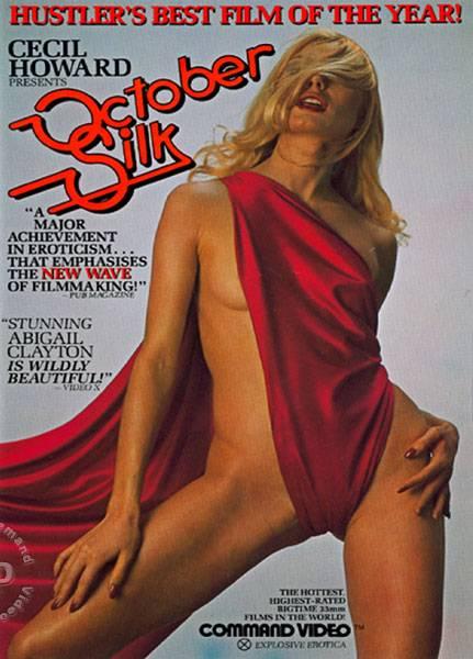 October Silk
