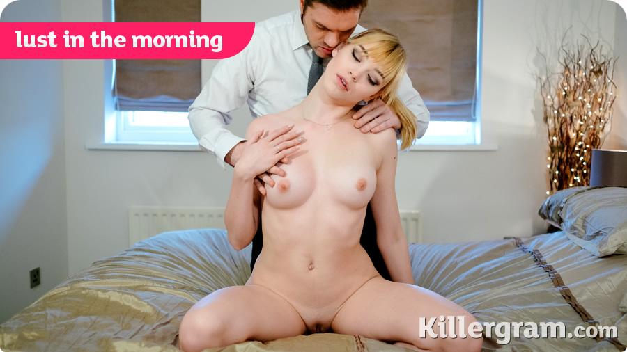Anny Aurora - Lust In The Morning (Killergram)