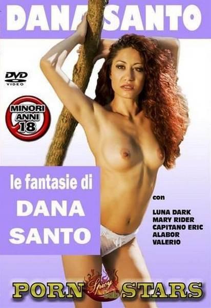 Le Fantasie di Dana Santo (2016/WEBRip/SD)