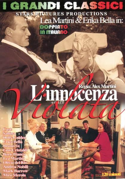 LInnocenza Violata (1997/DVDRip)