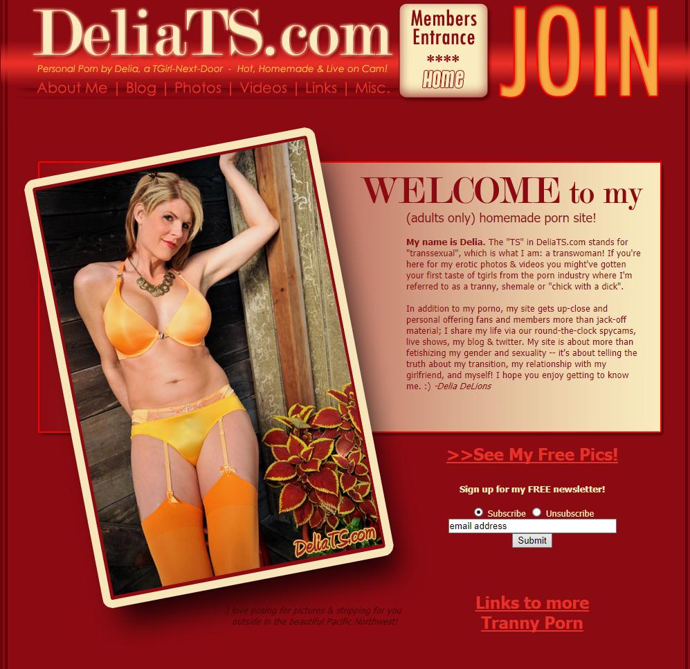 DeliaTS.com – SITERIP Videos K2s