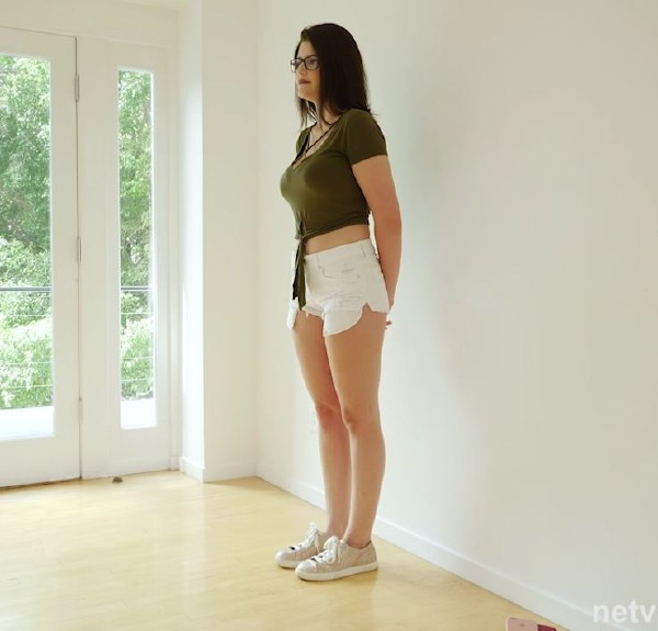 Michelle - Net Video Girls (2017/NetVideoGirls/HD)