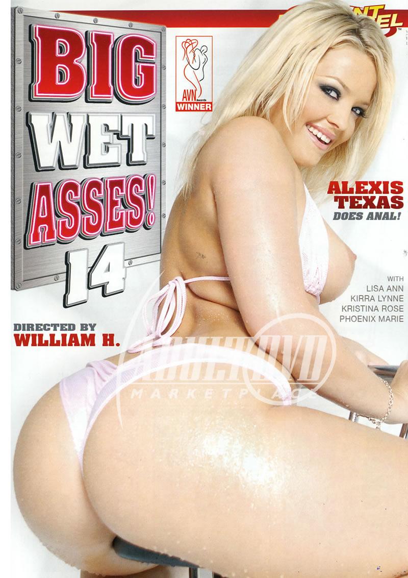 Big Wet Asses 14 (ELEGANT ANGEL)